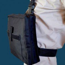 IFAK Bag Molle Belt Rig black 2 1000x1000