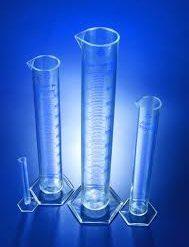 MEASURING CYLINDER GLASS 1