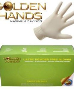 Examination latex powder free