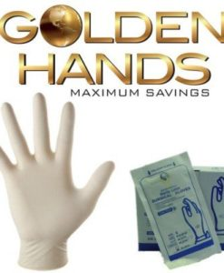 Powder Free Surgical Gloves