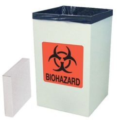 Risk Healthcare Waste Boxes