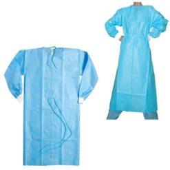 Sterile Theatre Gowns