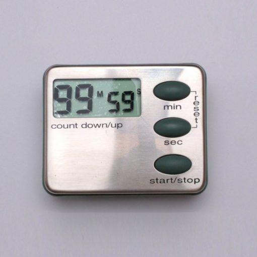count up down digital timer